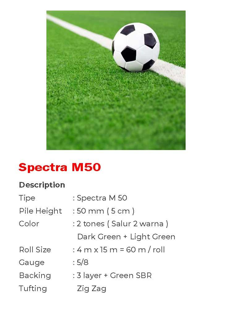 spectra-m-50