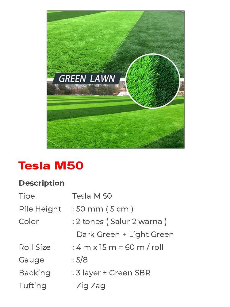 tesla-m-50